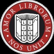 International League of Antiquarian Booksellers Logo